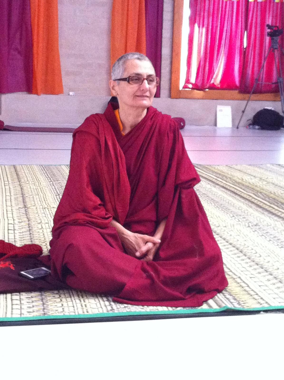 לובסנג סונאם-מורה לדהרמה- בודהיזם טיבטי-מורה לדהרמה- בודהיזם טיבטי