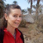 רונית לרנק-מורה לדהרמה- בודהיזם טיבטי